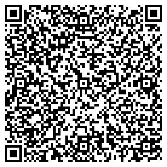 QR-код с контактной информацией организации Таррос, ЧП