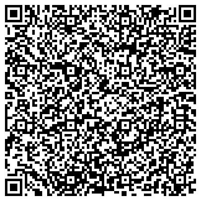 QR-код с контактной информацией организации Гарден-Деко (садовые фигуры), компания