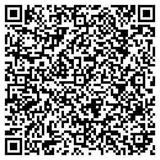 QR-код с контактной информацией организации Фаст, ООО