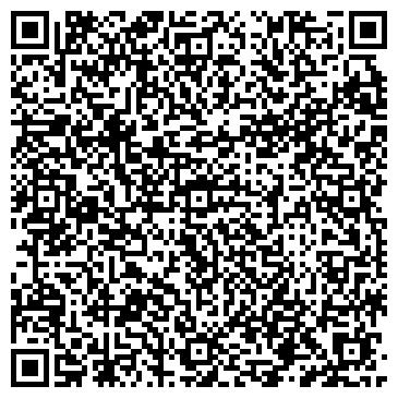 QR-код с контактной информацией организации Поло , компания (Polo)