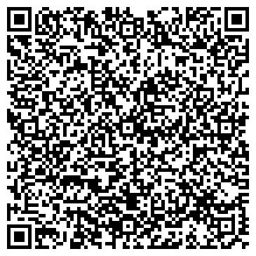 QR-код с контактной информацией организации Кузнечная мастерская, ООО