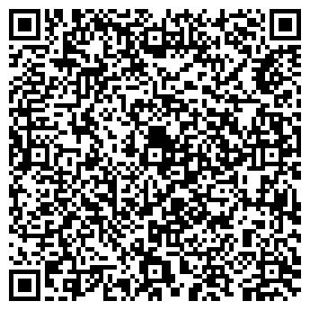 QR-код с контактной информацией организации Галинка ИМ, ООО