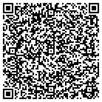 QR-код с контактной информацией организации Мир-Кровли, ЧП