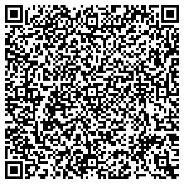 QR-код с контактной информацией организации Евросауна-Пул, ЧПТП