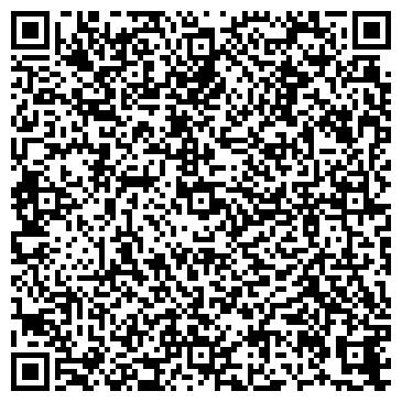 QR-код с контактной информацией организации Кривбассперлит, ООО
