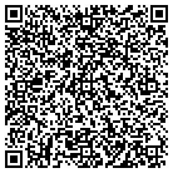 QR-код с контактной информацией организации Киевотделкомплект, ПАТ