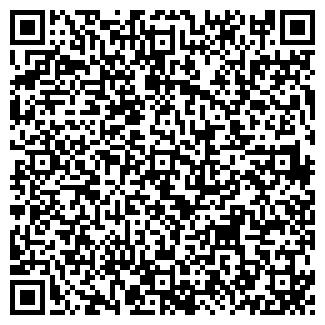 QR-код с контактной информацией организации БАЛАШИХА