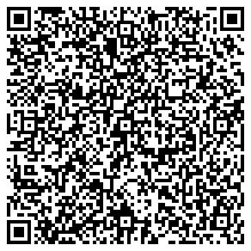 QR-код с контактной информацией организации Прогресс-Технология, ООО
