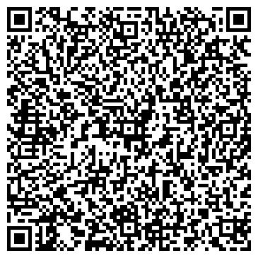 QR-код с контактной информацией организации Буд-Керамика, ООО