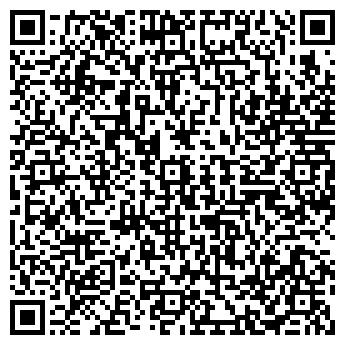 QR-код с контактной информацией организации ПесокЩебень, ЧП