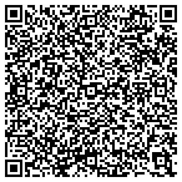 QR-код с контактной информацией организации Бизнес Пластик, ООО