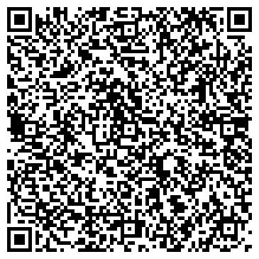 QR-код с контактной информацией организации Крона, ЧП