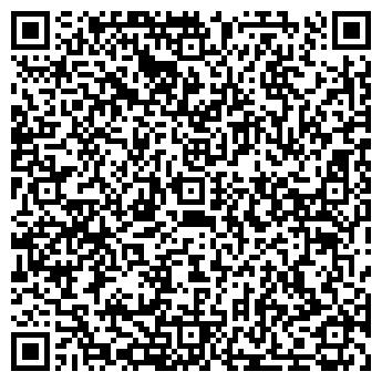 QR-код с контактной информацией организации Кретов, СПД