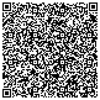 QR-код с контактной информацией организации Запорожнефтестрой, ООО ТД