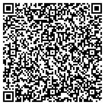 QR-код с контактной информацией организации СПОРТИВНО-ОЗДОРОВИТЕЛЬНЫЙ КЛУБ