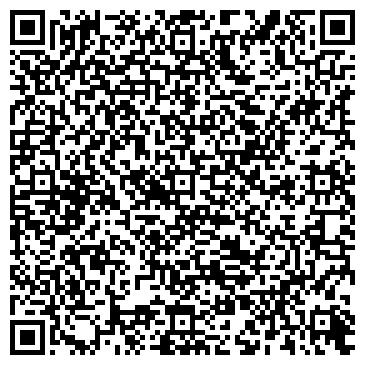 QR-код с контактной информацией организации Арсенал-Центр, ТГ