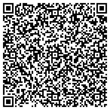 QR-код с контактной информацией организации Евроцентр, ЧП