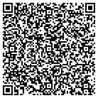 QR-код с контактной информацией организации Тортуга, ООО