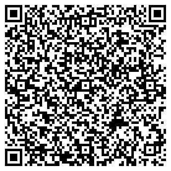 QR-код с контактной информацией организации Мега ДКС, ООО
