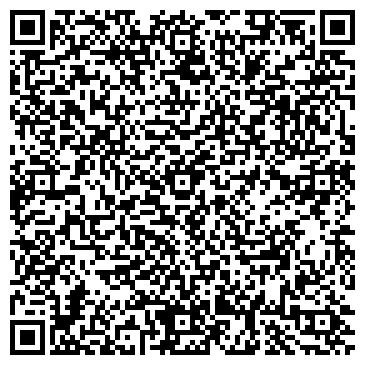 QR-код с контактной информацией организации Торговая марка Блайнд, СПД
