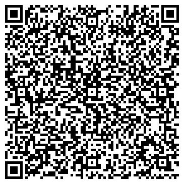 QR-код с контактной информацией организации Меллас, ЧП