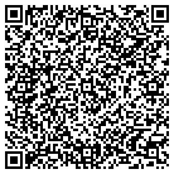 QR-код с контактной информацией организации Ракурс, ООО