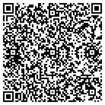 QR-код с контактной информацией организации Антанта, ЧП