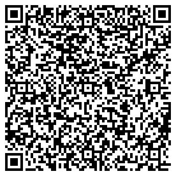 QR-код с контактной информацией организации Матла, ЧП