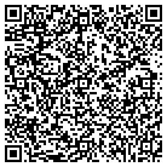 QR-код с контактной информацией организации ВОСТОЧНЫЕ ЕДИНОБОРСТВА