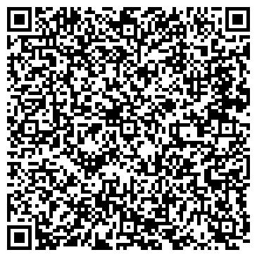 QR-код с контактной информацией организации Леобудиндустрия, ООО