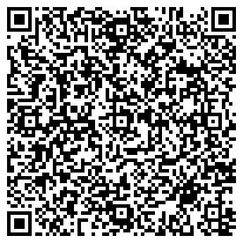 QR-код с контактной информацией организации Крокус, ЧП