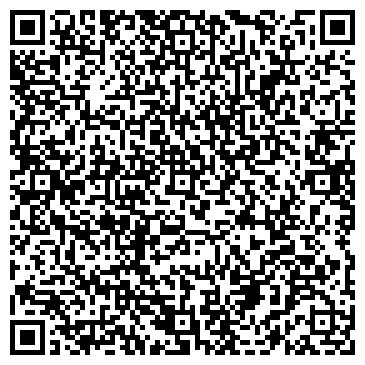 QR-код с контактной информацией организации ПаритетСтрой, ЧП