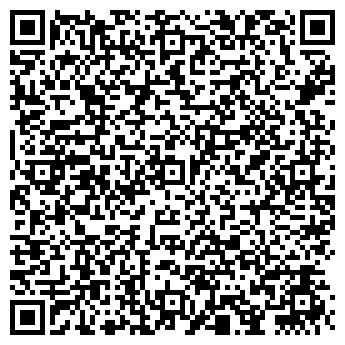 QR-код с контактной информацией организации Чернозём, ООО