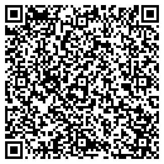 QR-код с контактной информацией организации ДИАБЕТ