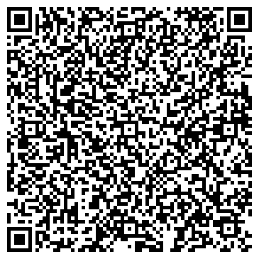 QR-код с контактной информацией организации Калюжная О.Б., ФЛП