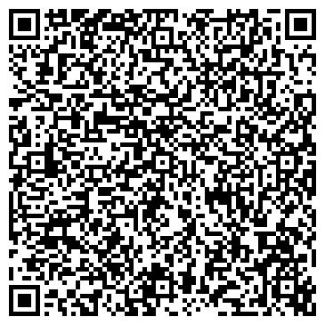 QR-код с контактной информацией организации ПТФ Керамик-Прилуки, ООО