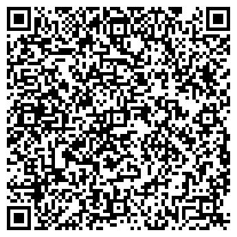 QR-код с контактной информацией организации City-Мебель, ЧП