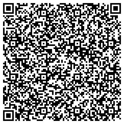 QR-код с контактной информацией организации Решетиловский межхозяйственный кирпичный завод, ЗАО