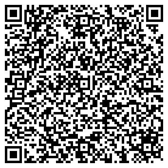 QR-код с контактной информацией организации Маран, ЧП