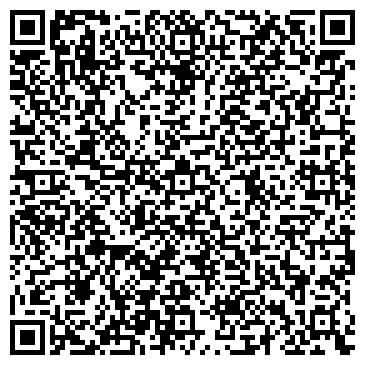 QR-код с контактной информацией организации Солонско ЛТД, ООО