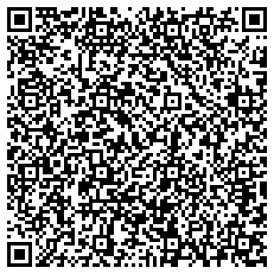 QR-код с контактной информацией организации ДИНАМО ПРИКАМСКОЕ ОБЛАСТНОЕ ФИЗКУЛЬТУРНО-СПОРТИВНОЕ ОБЩЕСТВО РООГО