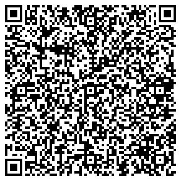 QR-код с контактной информацией организации Нестеренко, ФОП