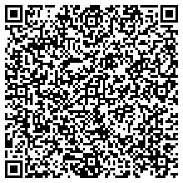 QR-код с контактной информацией организации Акустические Материалы, ООО