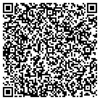 QR-код с контактной информацией организации Граунд, ООО