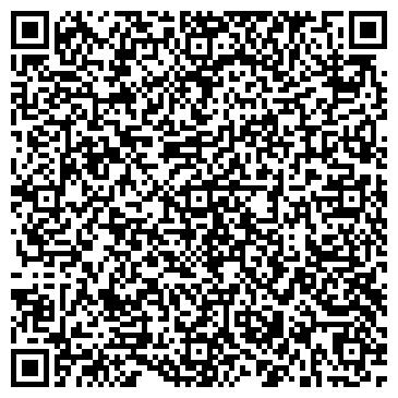 QR-код с контактной информацией организации Азовтеплоизоляция, ООО