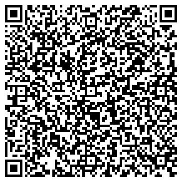 QR-код с контактной информацией организации Высторопский, ЧП