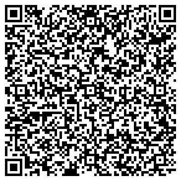 QR-код с контактной информацией организации МОЛОТ УНИВЕРСАЛЬНЫЙ ДВОРЕЦ СПОРТА, ЗАО