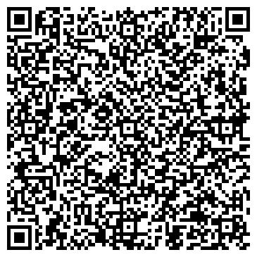 QR-код с контактной информацией организации Зевс Керамика, ЗАО