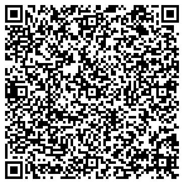 QR-код с контактной информацией организации Строительная компания Кирпич,ООО