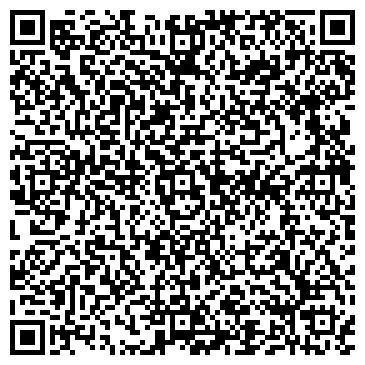 QR-код с контактной информацией организации Метдекоргрупп, ООО